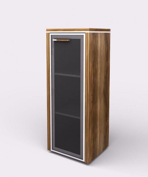 Skříň - skleněné dveře pravé